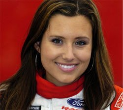 Ashley Force 3