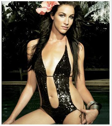 Elka Graham, Australian Swimmer