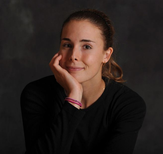 Alize Cornet