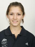 Tania Luiz - Australia, Badminton