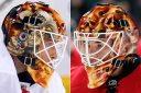 Curtis Mcelhinney – CalgaryFlames