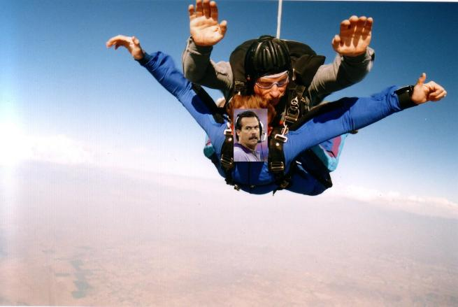 fisherskydive