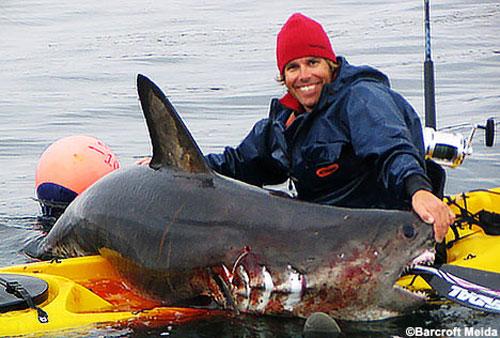 shark-hunter-kayak