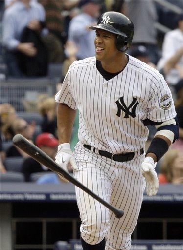 Twins Yankees Baseball