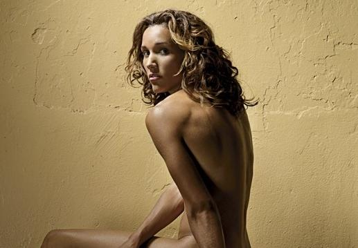Lolo Jones ESPN Nude 2