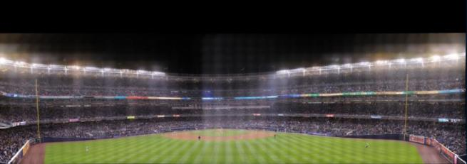 World Series Gigapan